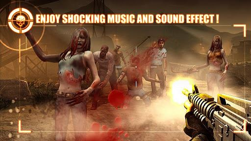 Zombie Frontier 2:Survive image