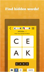 Word Trek - Brain game app image