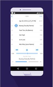 OS 10 Music Player - Mp3 Music image