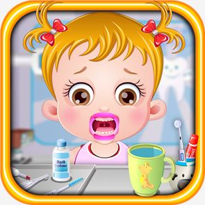 Baby Hazel Dental Care image