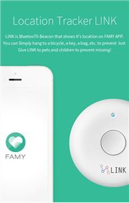FAMY - family chat & location image