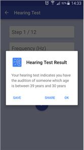 Hearing Test image