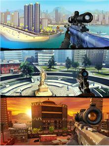 juegos de francotirador para descargar gratis