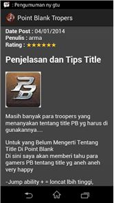 Point Blank Tropers image