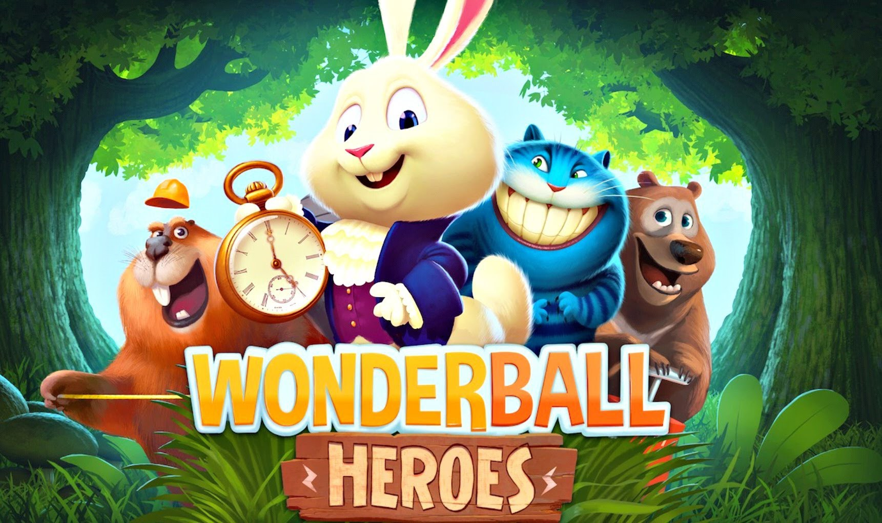 Wonderball Heroes for PC Windows and MAC Free Download