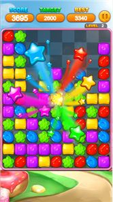 Candy Pop Mania image