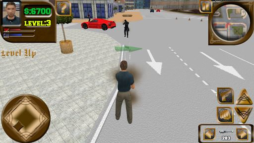 Gangster Town For PC (Windows 7, 8, 10, XP) Free Download