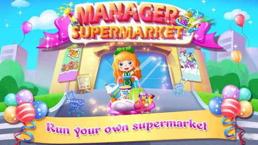 Supermarket Manager image