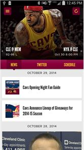 Cleveland Cavaliers image
