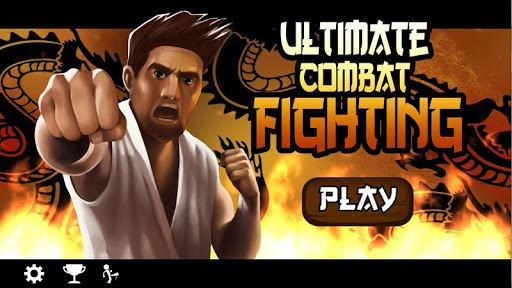 Ultimate Combat Fighting image