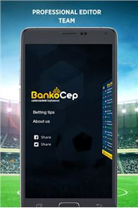 BankoCep - Betting Tips image
