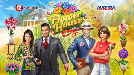 Flower House image