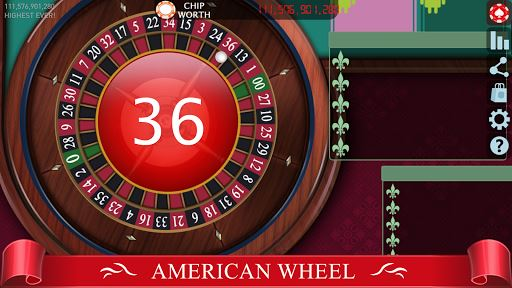 Roulette Royale - FREE Casino image