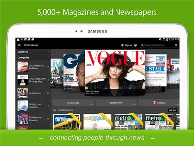PressReader image