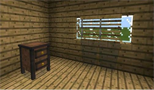 More Furniture Mod Minecraft For Pc Windows 7 8 10 Xp