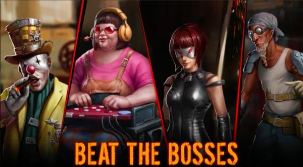 Iron kill robot fighting games for pc windows and mac free.