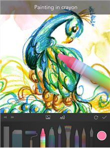PaperOne:Paint Draw Sketchbook image