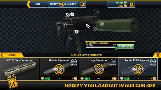 Gun Club 3: Virtual Weapon Sim image