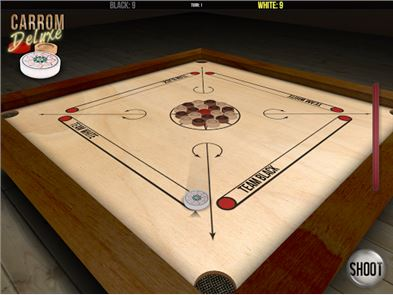 Carrom Deluxe Free image