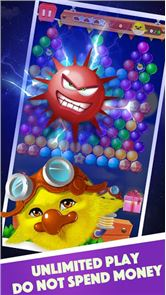 Bubble Shooter image