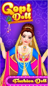 Gopi Doll Fashion Salon image