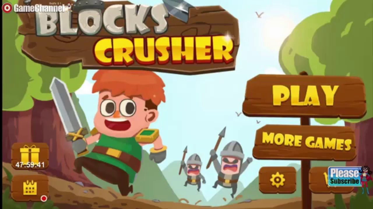 Blocks Crusher for PC Windows 10/8/7 - For PC (Windows 7,8