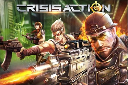 Crisis Action image