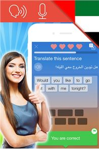 Mondly: Learn Arabic FREE