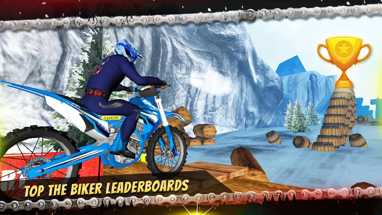 Bike Racing Mania for PC Windows and MAC Free Download