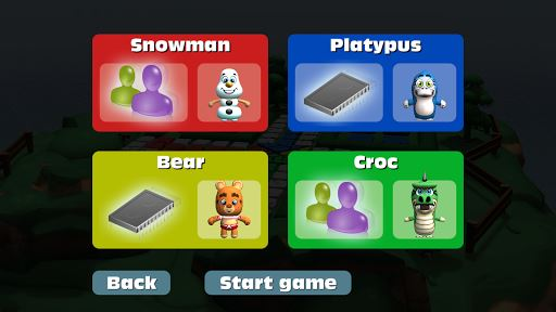 Ludo 3D Multiplayer image
