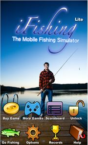i Fishing Lite image