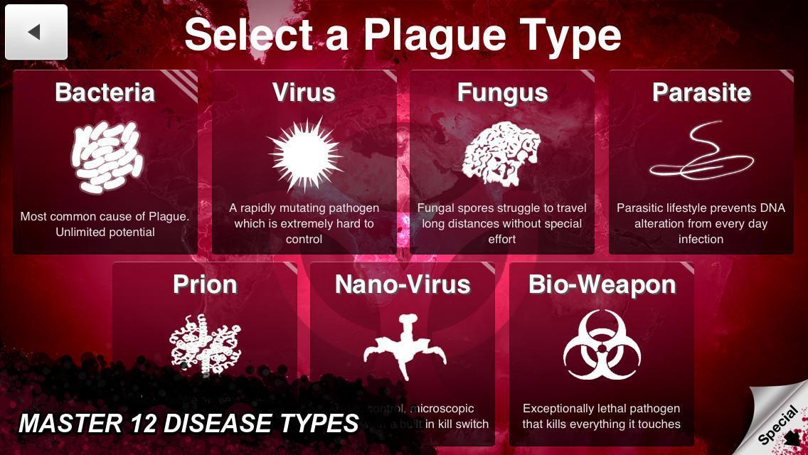 Plague Inc. para Windows PC y MAC Descargar gratis - para ...