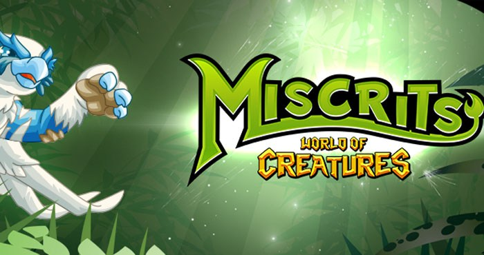 Miscrits World of Creatures for PC Windows and MAC Free Download
