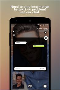 Lollipop / Gay Video Chat image