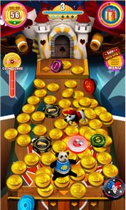 Coin Party: Carnival Pusher image