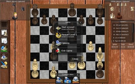 My Chess 3D image