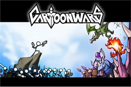 Cartoon Wars image