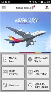 Asiana Airlines image
