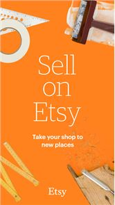 Sell on Etsy image