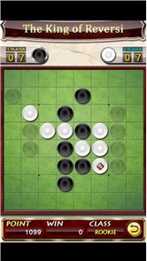 The King of Reversi image