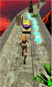 Temple Jungle Run 3D image