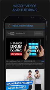 Hip Hop Drum Pads 24 image