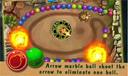 Crazy Marble Blast For Pc Windows 7 8 10 Xp Free Download