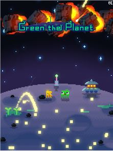 Green the Planet image