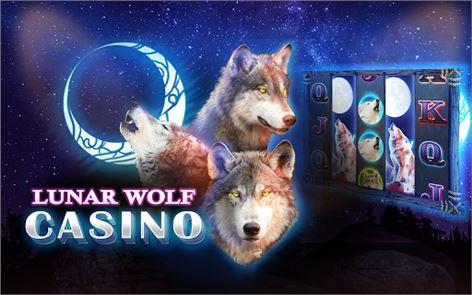 Wolf Casino Slots