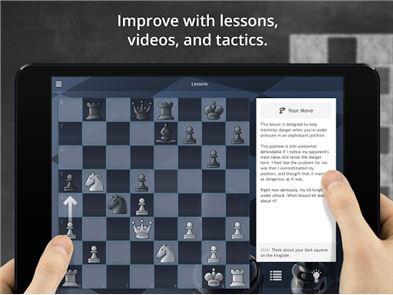 Chess - Play & Learn image