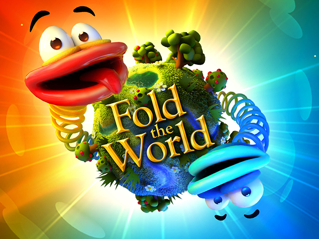Fold the World for PC Windows and MAC Free Download