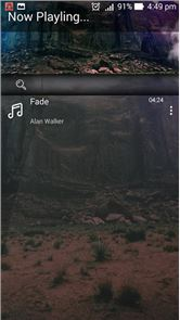 Music Player 3D Pro image