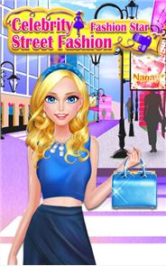 Celebrity Fashion - Star Salon image