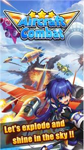 Aircraft Combat - Air Fighter image